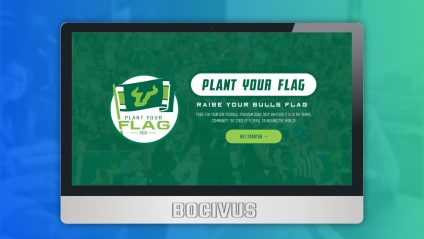 Plant Your Flag
