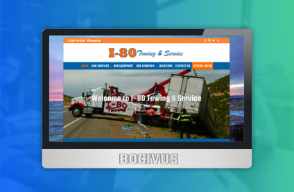 I-80 Towing and Service