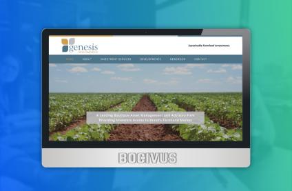 Genesis Investmentsv