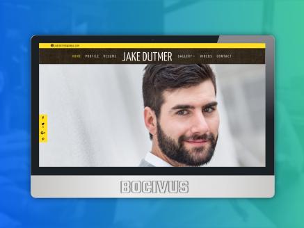 Jake Dutmer