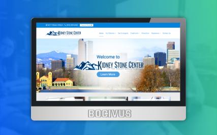 Kidney Stone Center