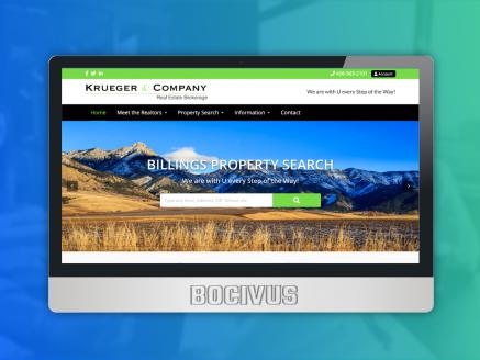 Krueger and Company
