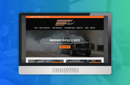 Ranaway Diesel and Auto
