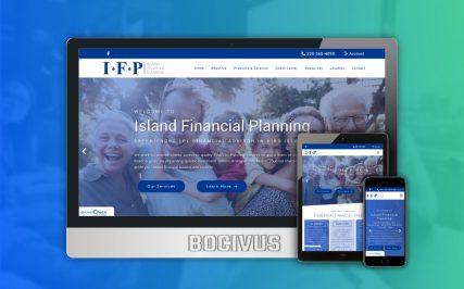 Island Financial Planning